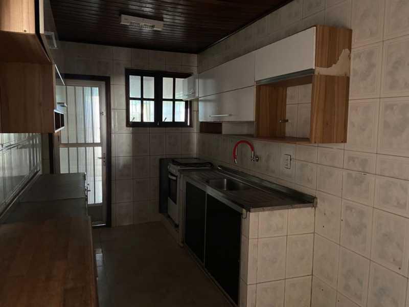 20 - Casa em Condomínio 3 quartos à venda Vargem Pequena, Rio de Janeiro - R$ 380.000 - SVCN30164 - 21