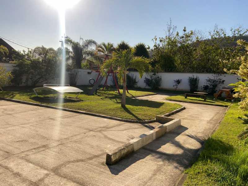 23 - Casa em Condomínio 3 quartos à venda Vargem Pequena, Rio de Janeiro - R$ 380.000 - SVCN30164 - 24