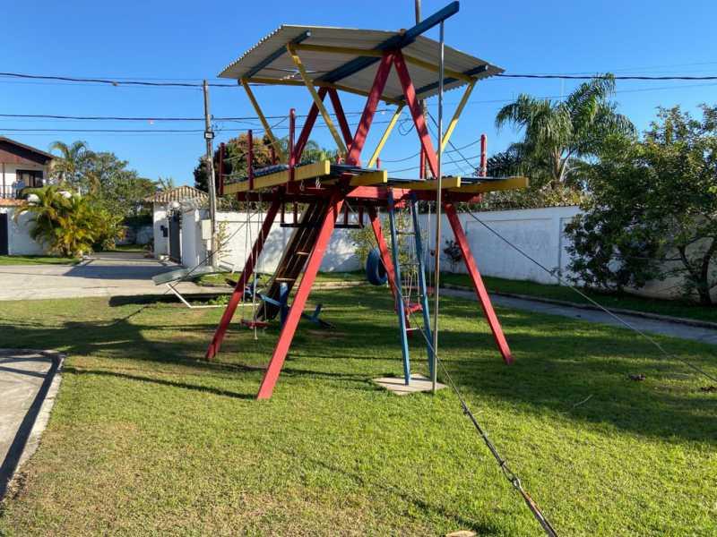 24 - Casa em Condomínio 3 quartos à venda Vargem Pequena, Rio de Janeiro - R$ 380.000 - SVCN30164 - 25