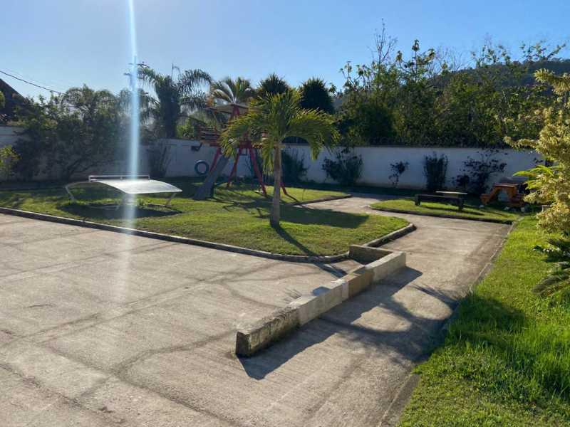 25 - Casa em Condomínio 3 quartos à venda Vargem Pequena, Rio de Janeiro - R$ 380.000 - SVCN30164 - 26