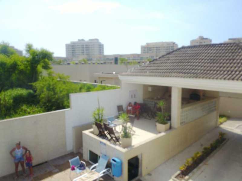 3 - Casa em Condomínio 2 quartos à venda Recreio dos Bandeirantes, Rio de Janeiro - R$ 350.000 - SVCN20069 - 18