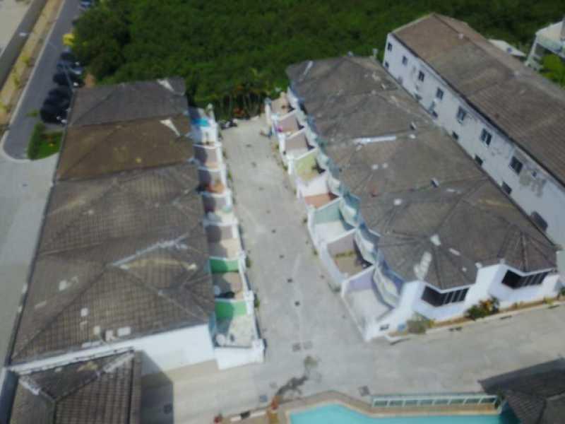 5 - Casa em Condomínio 2 quartos à venda Recreio dos Bandeirantes, Rio de Janeiro - R$ 350.000 - SVCN20069 - 7