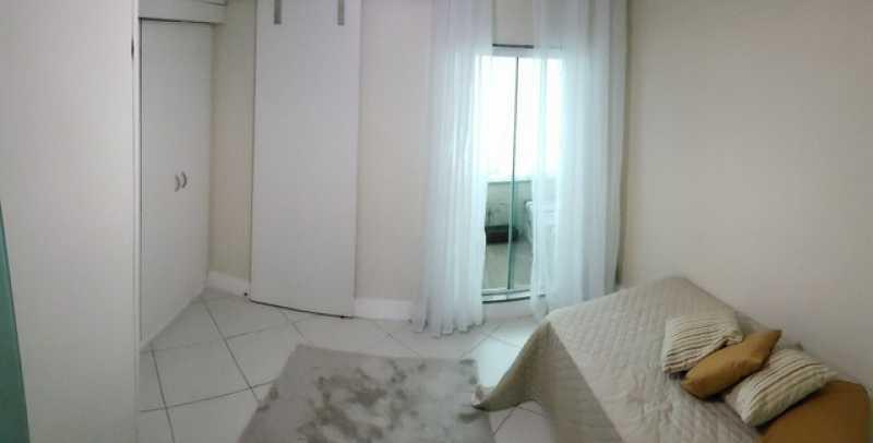 7 - Casa em Condomínio 2 quartos à venda Recreio dos Bandeirantes, Rio de Janeiro - R$ 350.000 - SVCN20069 - 5