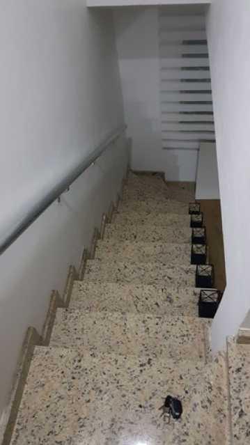 8 - Casa em Condomínio 2 quartos à venda Recreio dos Bandeirantes, Rio de Janeiro - R$ 350.000 - SVCN20069 - 6