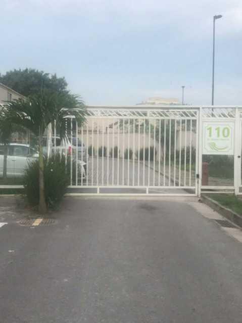 9 - Casa em Condomínio 2 quartos à venda Recreio dos Bandeirantes, Rio de Janeiro - R$ 350.000 - SVCN20069 - 17