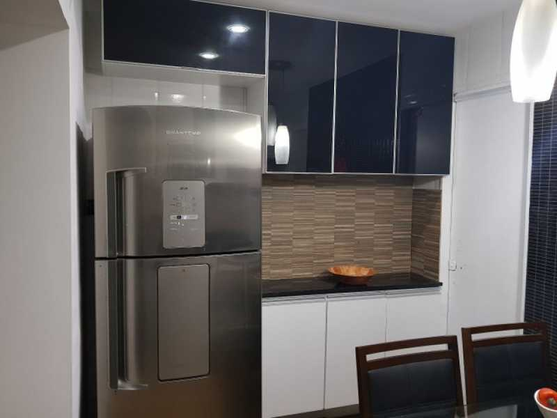 10 - Casa em Condomínio 2 quartos à venda Recreio dos Bandeirantes, Rio de Janeiro - R$ 350.000 - SVCN20069 - 8