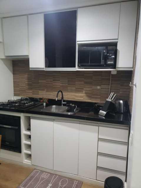 11 - Casa em Condomínio 2 quartos à venda Recreio dos Bandeirantes, Rio de Janeiro - R$ 350.000 - SVCN20069 - 9