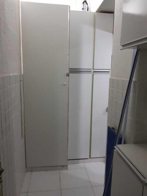 12 - Casa em Condomínio 2 quartos à venda Recreio dos Bandeirantes, Rio de Janeiro - R$ 350.000 - SVCN20069 - 10
