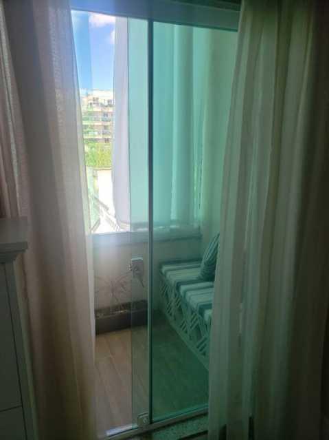 13 - Casa em Condomínio 2 quartos à venda Recreio dos Bandeirantes, Rio de Janeiro - R$ 350.000 - SVCN20069 - 11
