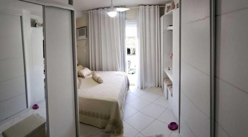 14 - Casa em Condomínio 2 quartos à venda Recreio dos Bandeirantes, Rio de Janeiro - R$ 350.000 - SVCN20069 - 12