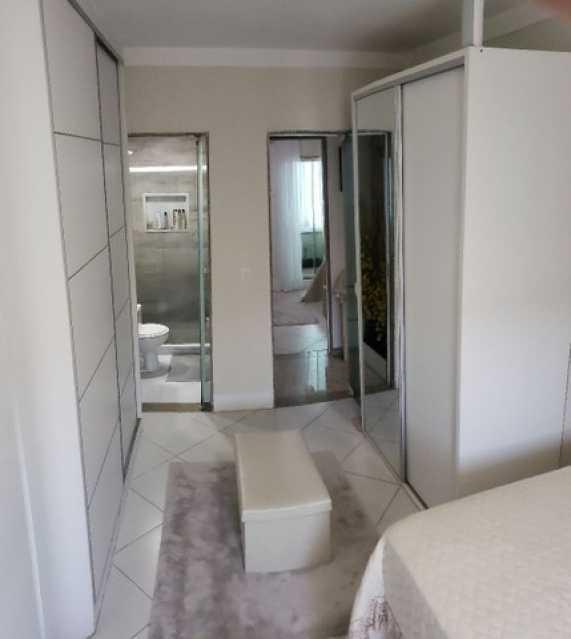 15 - Casa em Condomínio 2 quartos à venda Recreio dos Bandeirantes, Rio de Janeiro - R$ 350.000 - SVCN20069 - 13