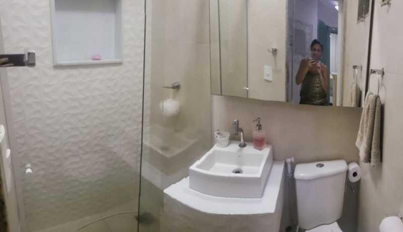 17 - Casa em Condomínio 2 quartos à venda Recreio dos Bandeirantes, Rio de Janeiro - R$ 350.000 - SVCN20069 - 15