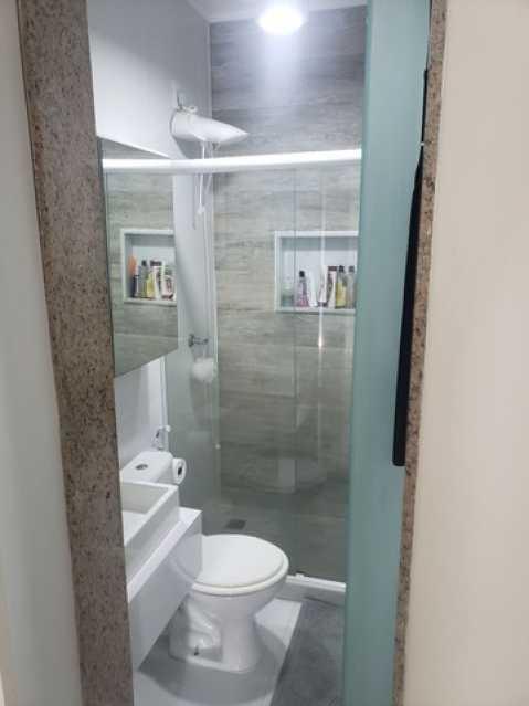 18 - Casa em Condomínio 2 quartos à venda Recreio dos Bandeirantes, Rio de Janeiro - R$ 350.000 - SVCN20069 - 16