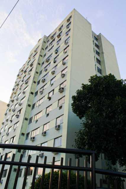 1 - Apartamento 2 quartos à venda Tanque, Rio de Janeiro - R$ 205.000 - SVAP20565 - 1