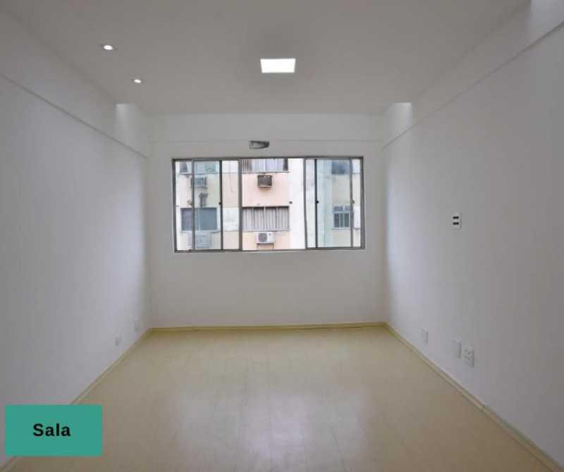 2 - Apartamento 2 quartos à venda Tanque, Rio de Janeiro - R$ 205.000 - SVAP20565 - 3