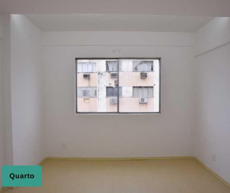 4 - Apartamento 2 quartos à venda Tanque, Rio de Janeiro - R$ 205.000 - SVAP20565 - 4