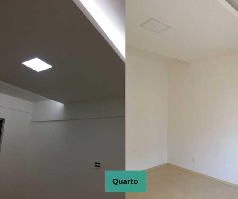 8 - Apartamento 2 quartos à venda Tanque, Rio de Janeiro - R$ 205.000 - SVAP20565 - 8