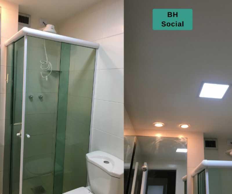 12 - Apartamento 2 quartos à venda Tanque, Rio de Janeiro - R$ 205.000 - SVAP20565 - 11