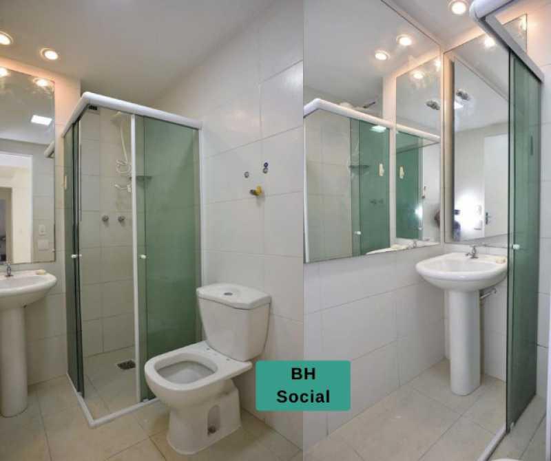 15 - Apartamento 2 quartos à venda Tanque, Rio de Janeiro - R$ 205.000 - SVAP20565 - 14