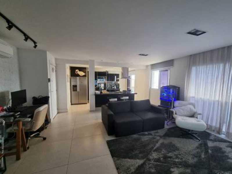 1 - Cobertura 2 quartos à venda Barra da Tijuca, Rio de Janeiro - R$ 1.250.000 - SVCO20019 - 3