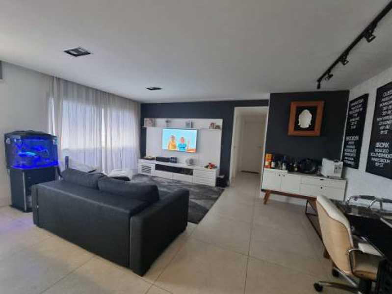 2 - Cobertura 2 quartos à venda Barra da Tijuca, Rio de Janeiro - R$ 1.250.000 - SVCO20019 - 5