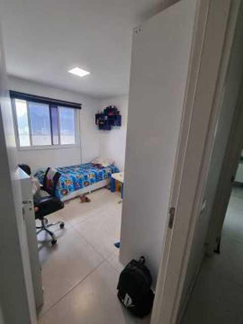 5 - Cobertura 2 quartos à venda Barra da Tijuca, Rio de Janeiro - R$ 1.250.000 - SVCO20019 - 7