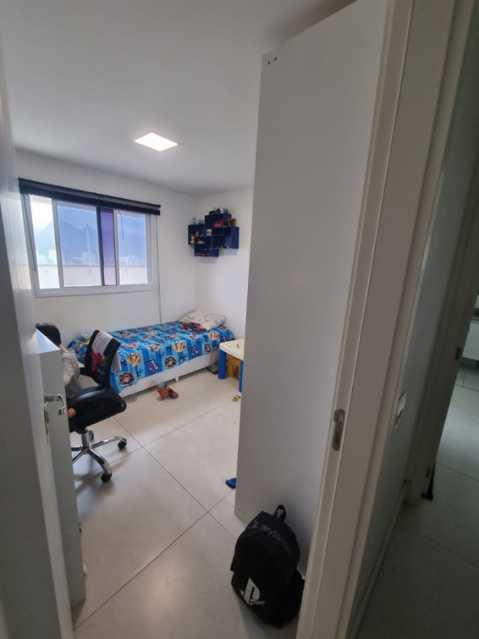 7 - Cobertura 2 quartos à venda Barra da Tijuca, Rio de Janeiro - R$ 1.250.000 - SVCO20019 - 9