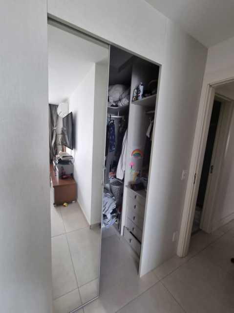 9 - Cobertura 2 quartos à venda Barra da Tijuca, Rio de Janeiro - R$ 1.250.000 - SVCO20019 - 11