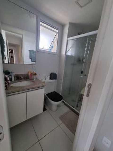 10 - Cobertura 2 quartos à venda Barra da Tijuca, Rio de Janeiro - R$ 1.250.000 - SVCO20019 - 12