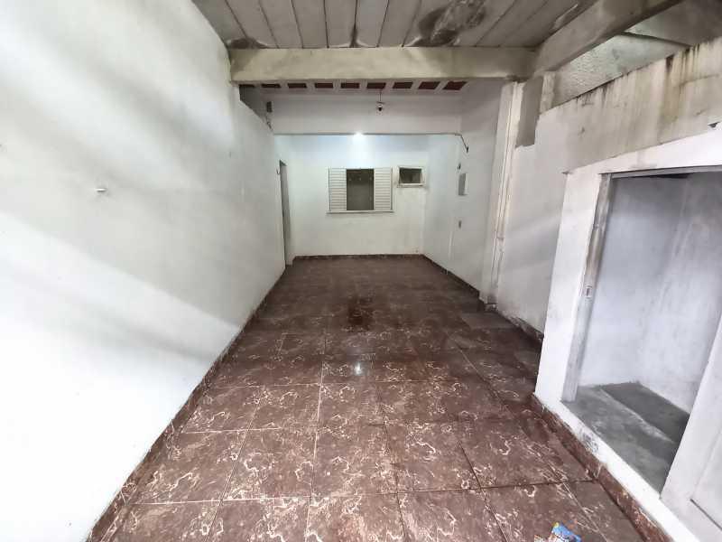 2 - Casa de Vila 2 quartos à venda Taquara, Rio de Janeiro - R$ 210.000 - SVCV20019 - 3