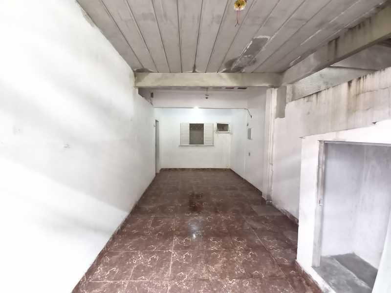 4 - Casa de Vila 2 quartos à venda Taquara, Rio de Janeiro - R$ 210.000 - SVCV20019 - 5