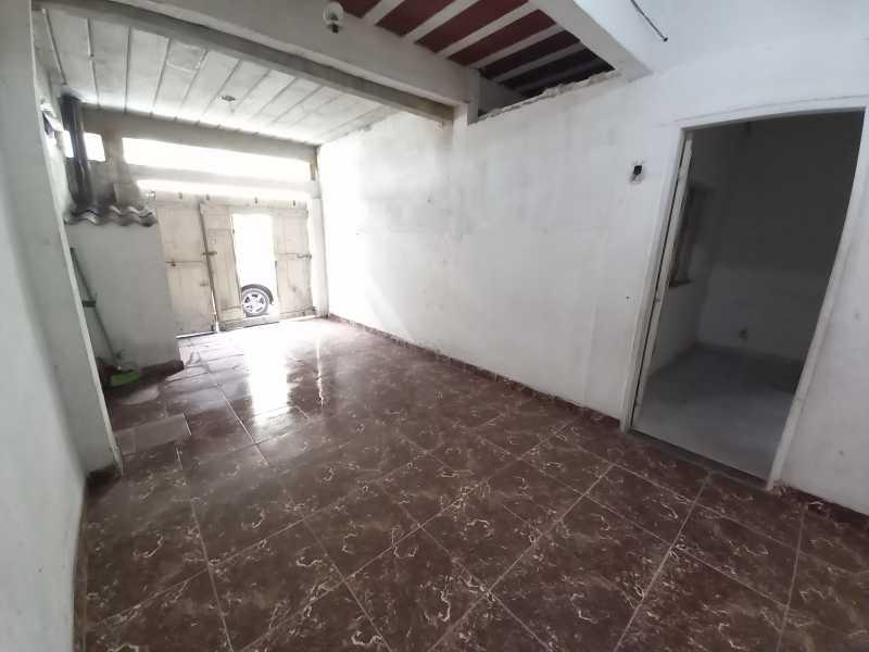 3 - Casa de Vila 2 quartos à venda Taquara, Rio de Janeiro - R$ 210.000 - SVCV20019 - 4