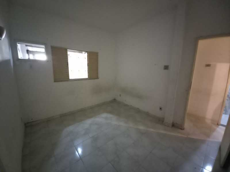 8 - Casa de Vila 2 quartos à venda Taquara, Rio de Janeiro - R$ 210.000 - SVCV20019 - 9
