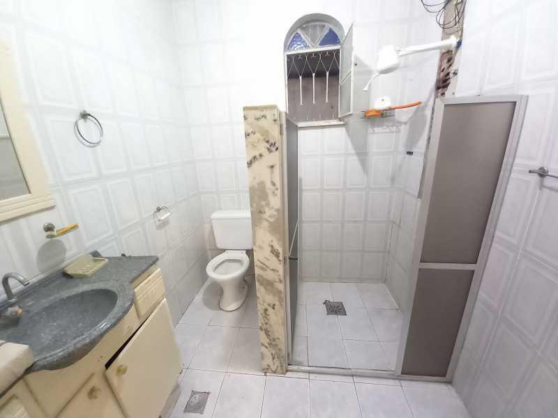9 - Casa de Vila 2 quartos à venda Taquara, Rio de Janeiro - R$ 210.000 - SVCV20019 - 10
