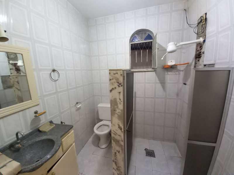 10 - Casa de Vila 2 quartos à venda Taquara, Rio de Janeiro - R$ 210.000 - SVCV20019 - 11