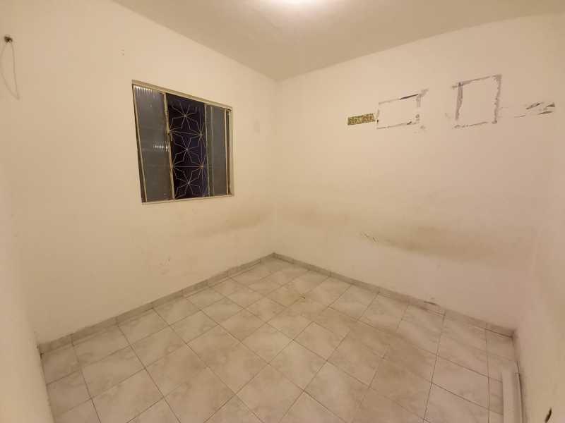 11 - Casa de Vila 2 quartos à venda Taquara, Rio de Janeiro - R$ 210.000 - SVCV20019 - 12