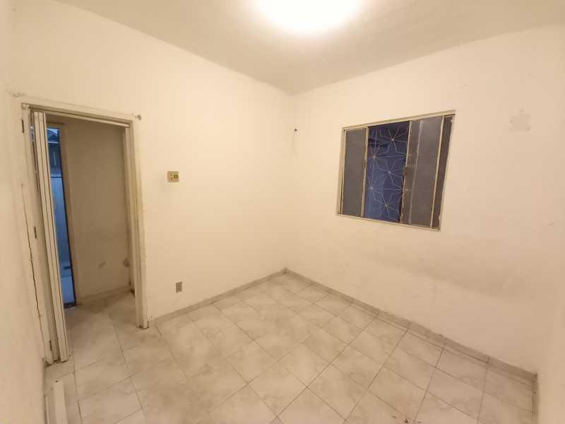 12 - Casa de Vila 2 quartos à venda Taquara, Rio de Janeiro - R$ 210.000 - SVCV20019 - 14