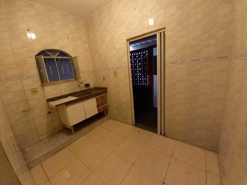 13 - Casa de Vila 2 quartos à venda Taquara, Rio de Janeiro - R$ 210.000 - SVCV20019 - 15