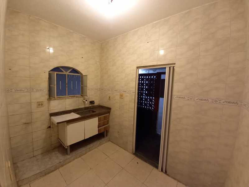 14 - Casa de Vila 2 quartos à venda Taquara, Rio de Janeiro - R$ 210.000 - SVCV20019 - 16