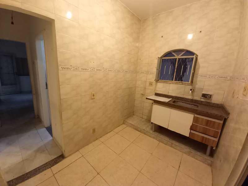 15 - Casa de Vila 2 quartos à venda Taquara, Rio de Janeiro - R$ 210.000 - SVCV20019 - 17