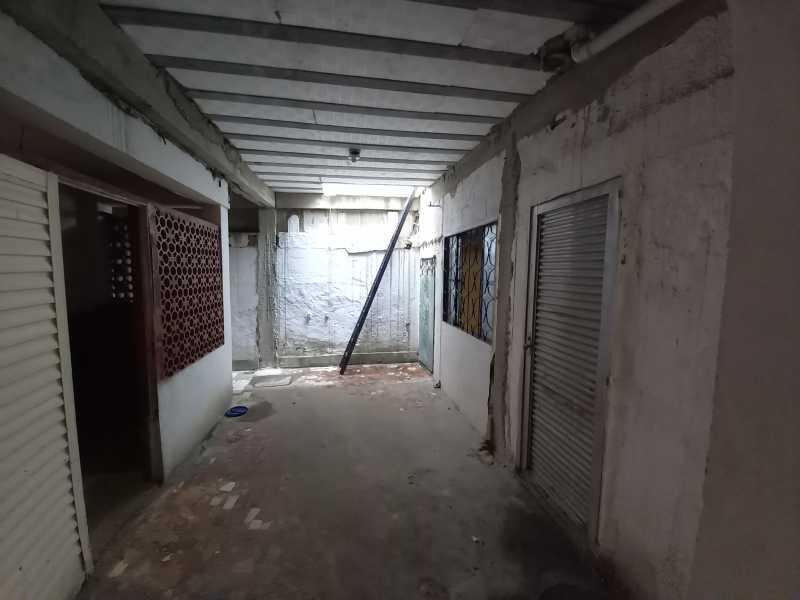 17 - Casa de Vila 2 quartos à venda Taquara, Rio de Janeiro - R$ 210.000 - SVCV20019 - 19