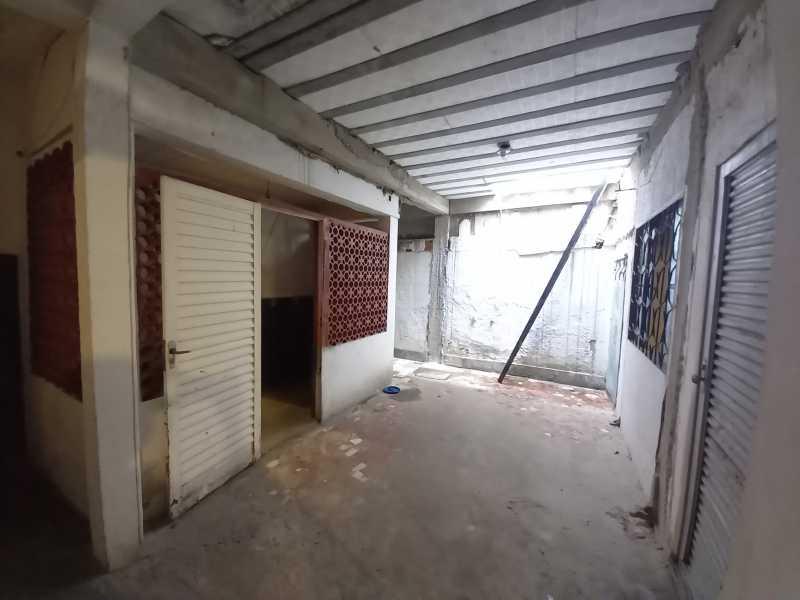 18 - Casa de Vila 2 quartos à venda Taquara, Rio de Janeiro - R$ 210.000 - SVCV20019 - 20