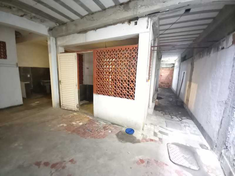 19 - Casa de Vila 2 quartos à venda Taquara, Rio de Janeiro - R$ 210.000 - SVCV20019 - 21
