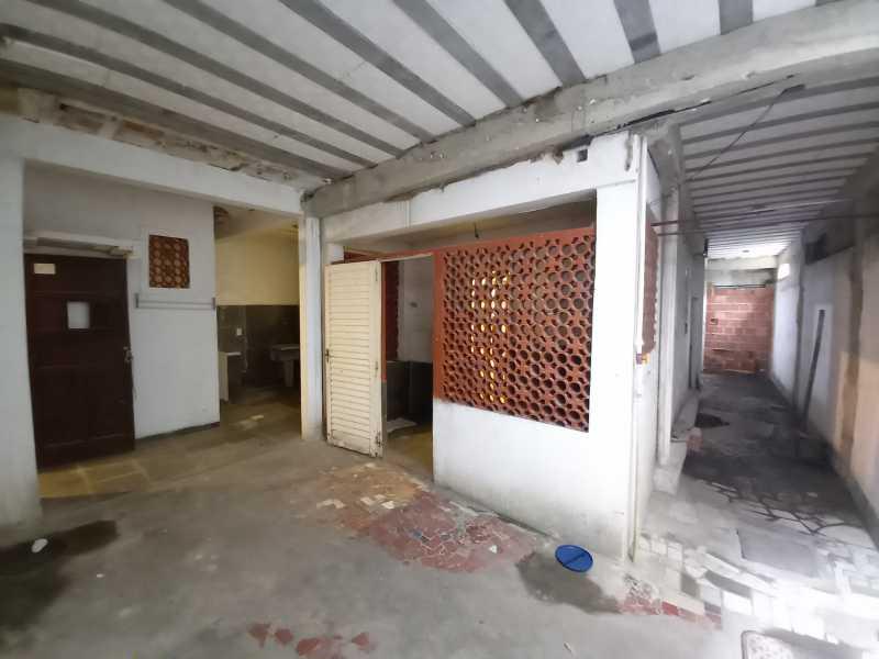 20 - Casa de Vila 2 quartos à venda Taquara, Rio de Janeiro - R$ 210.000 - SVCV20019 - 22