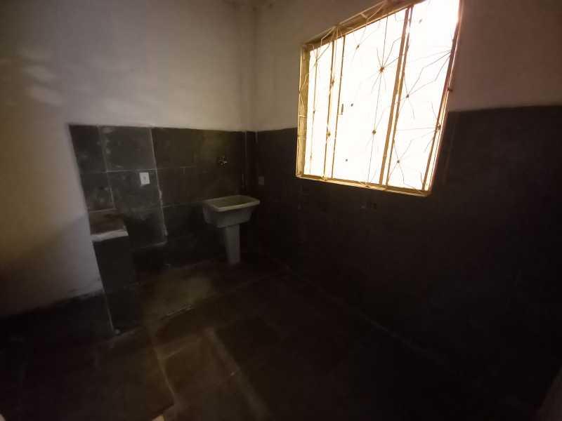 21 - Casa de Vila 2 quartos à venda Taquara, Rio de Janeiro - R$ 210.000 - SVCV20019 - 23