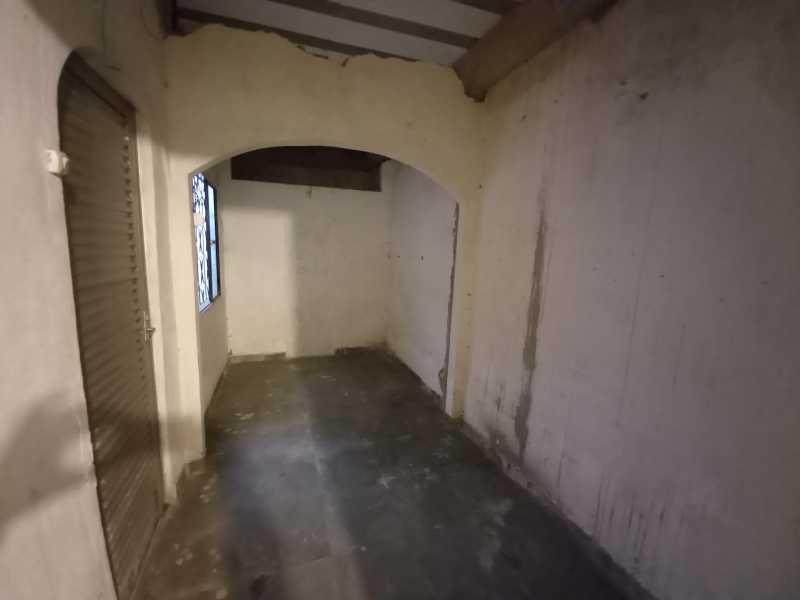 22 - Casa de Vila 2 quartos à venda Taquara, Rio de Janeiro - R$ 210.000 - SVCV20019 - 24