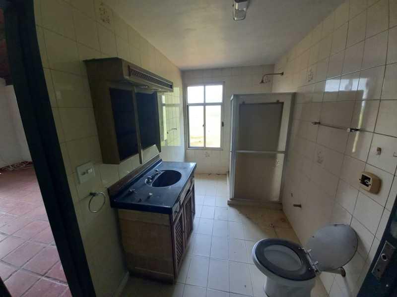 12 - Casa em Condomínio 3 quartos à venda Jacarepaguá, Rio de Janeiro - R$ 350.000 - SVCN30165 - 12