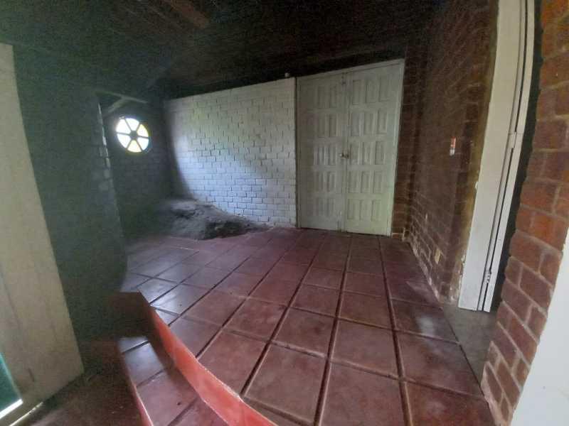 15 - Casa em Condomínio 3 quartos à venda Jacarepaguá, Rio de Janeiro - R$ 350.000 - SVCN30165 - 15
