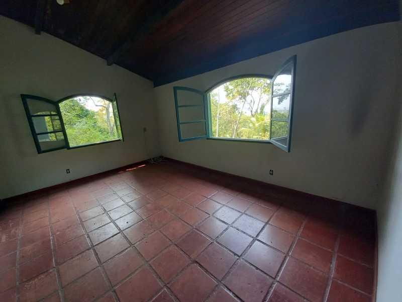 16 - Casa em Condomínio 3 quartos à venda Jacarepaguá, Rio de Janeiro - R$ 350.000 - SVCN30165 - 16