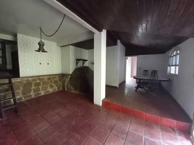 17 - Casa em Condomínio 3 quartos à venda Jacarepaguá, Rio de Janeiro - R$ 350.000 - SVCN30165 - 17